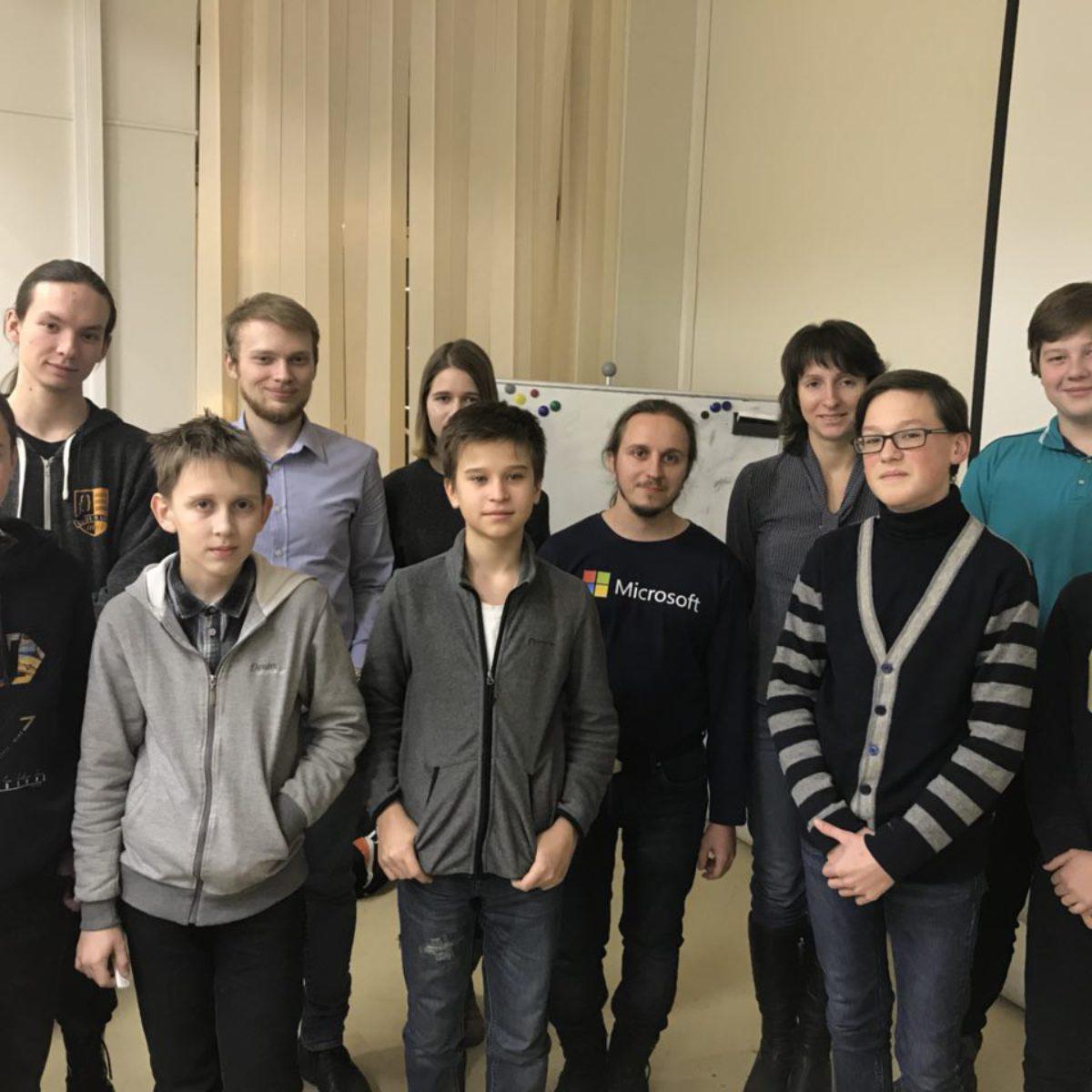 Разработка игр на платформе Unity 3d