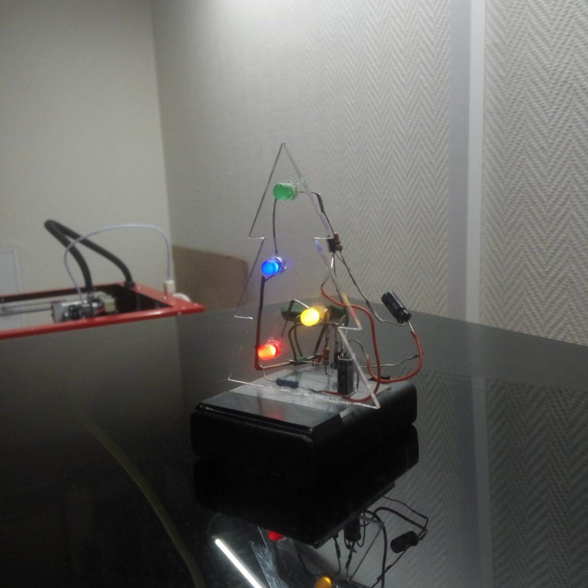 Робоэлектроника